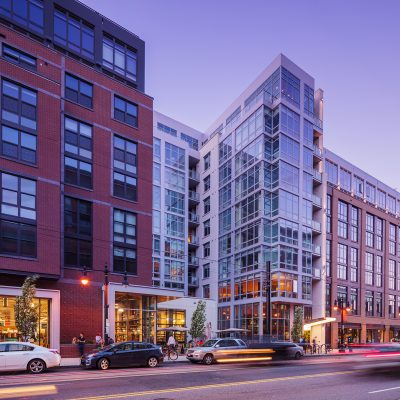 Located at the epicenter of H Street, The Apollo brings you home to the most dynamic and exciting neighborhood in Washington, D.C.