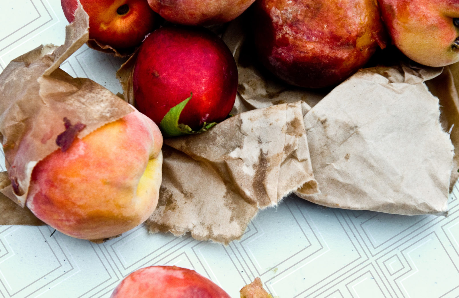 Apollo Peaches