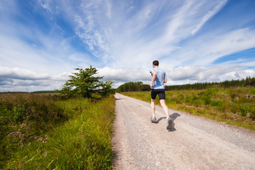 thumbnail image for blog How to Safely Exercise Outdoors During a Heat Wave