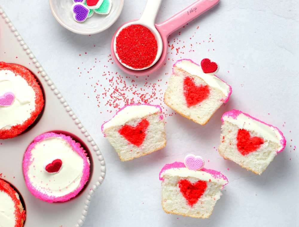 thumbnail image for blog Valentine's Day Recipes for a Sweet (and Savory) February 14