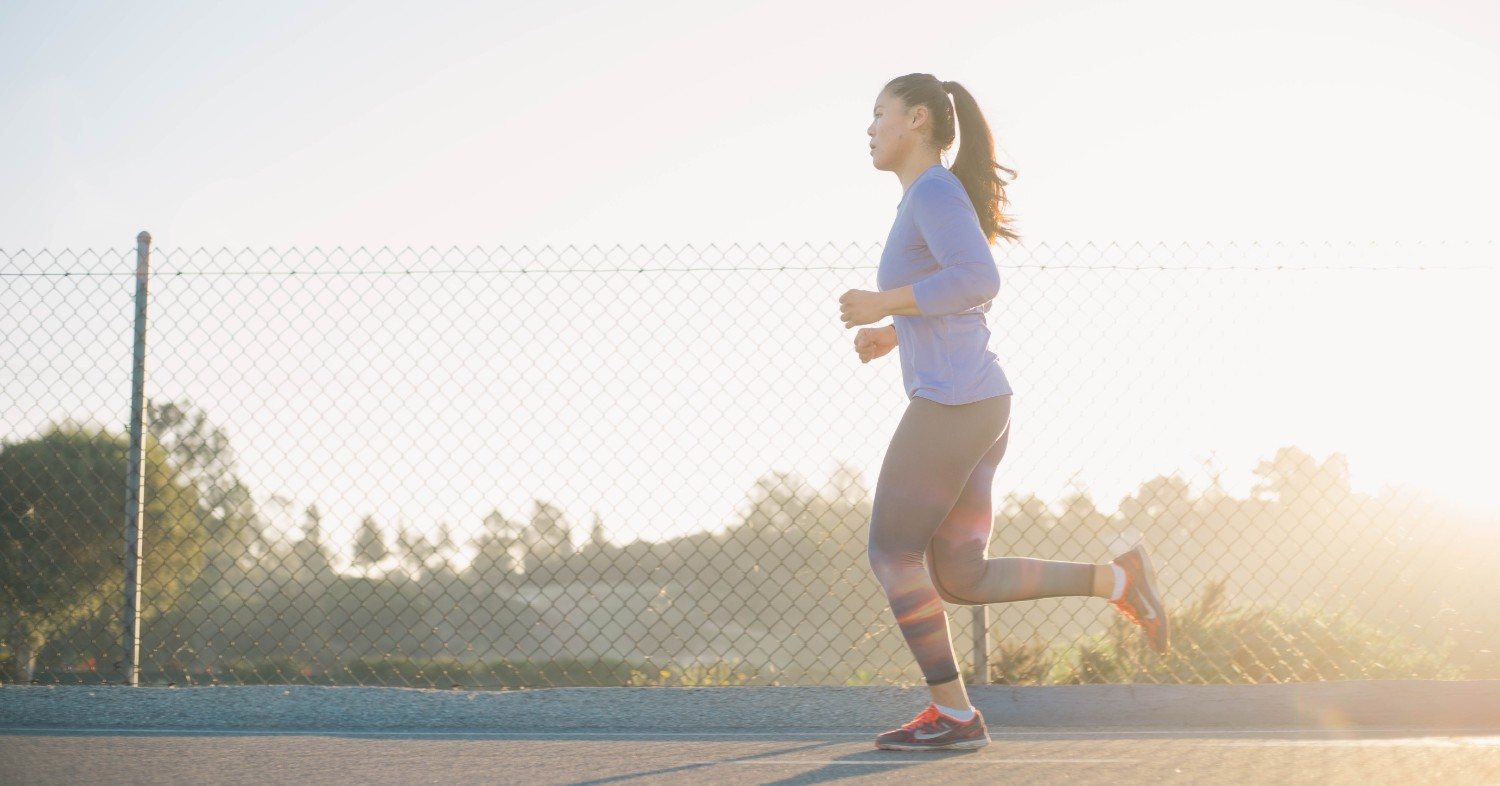 thumbnail image for blog Must-Haves for Your First Warm-Weather Run
