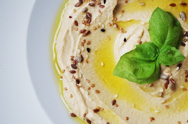 thumbnail image for blog Order Mediterranean Food To-Go at Green Almond Pantry