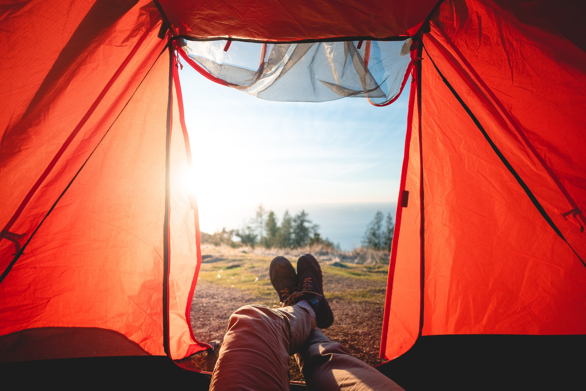 thumbnail image for blog Need-to-Know Tips for a Successful Summer Camping Trip